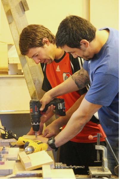 Se abren las inscripciones para la formaci n profesional for Formacion profesional cocina