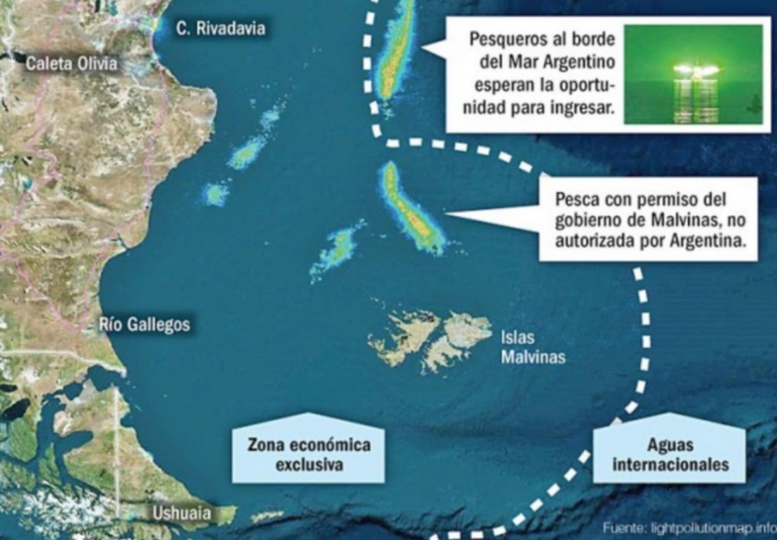 Pesca ilegal,Una batalla naval con 500 millones de dólares en pérdidas_desarrollodefensaytecnologiabelica.blogspot.com.ar