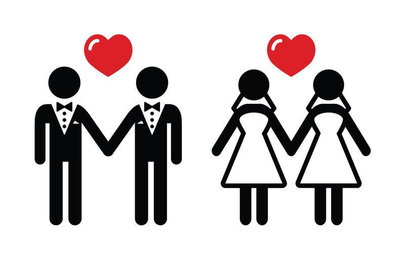 Malvinas legalizó el matrimonio igualitario